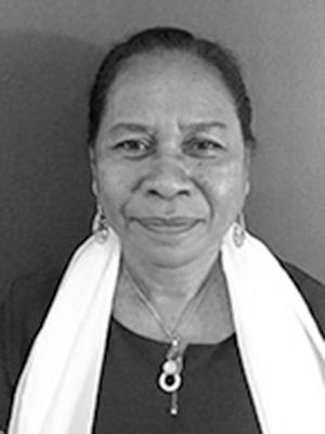 Lígia Araújo