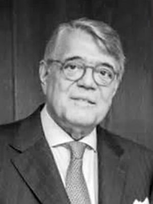 Ambassador António Martins da Cruz