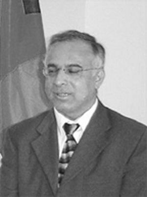 Mahomed Salim Abdul Carimo Omar